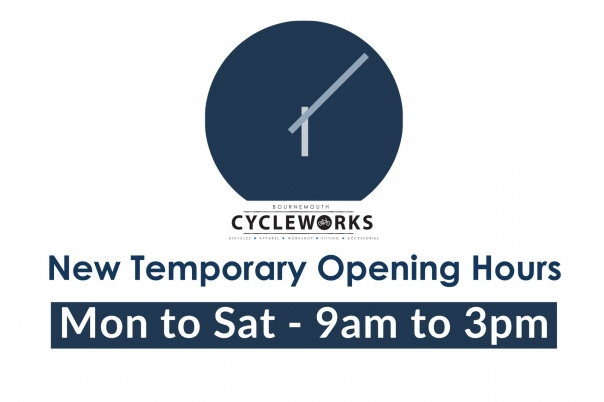 Keeping Fit Under Lockdown with Bournemouth Cycleworks