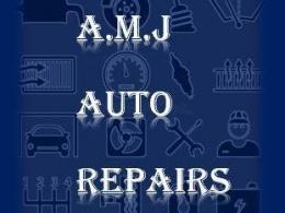 AMJ Auto Service Christchurch