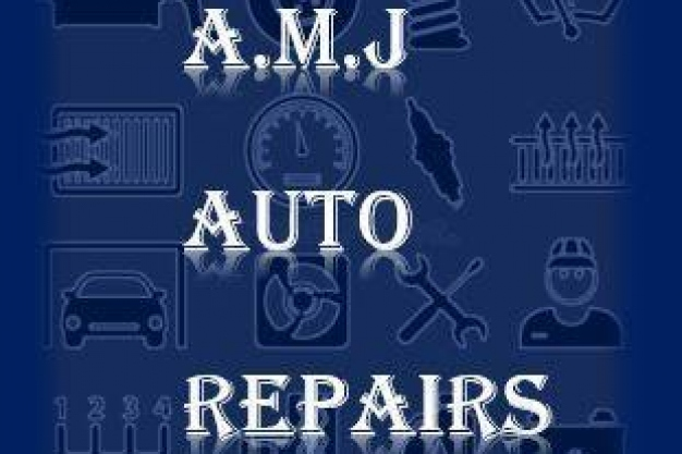 AMJ Auto Service Christchurch