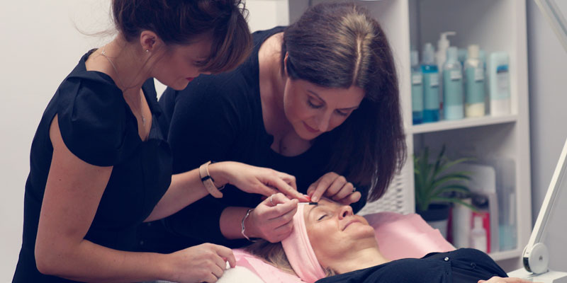 Eyelash Enhancement Course