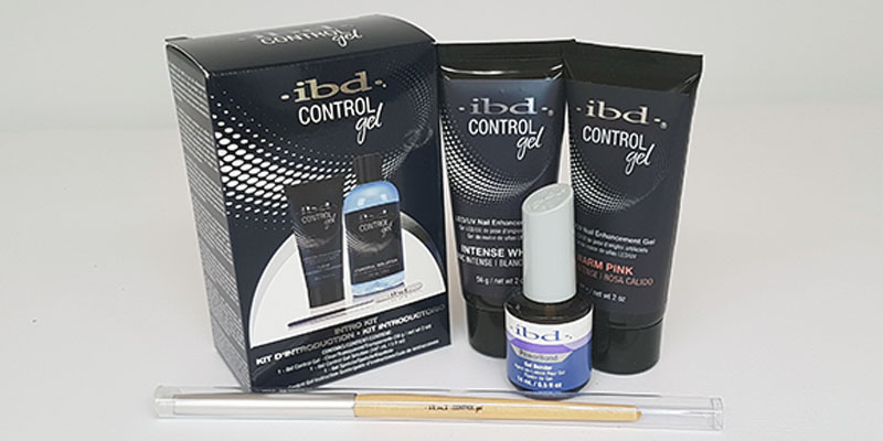 Control Gel Kit