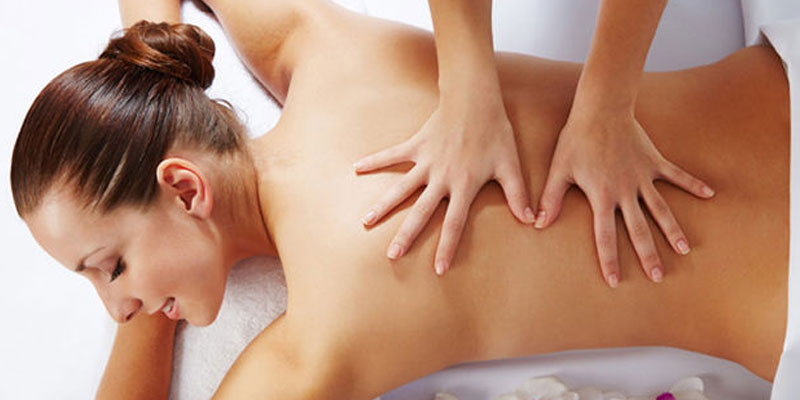 Online Body Massage and Hot Stone Massage