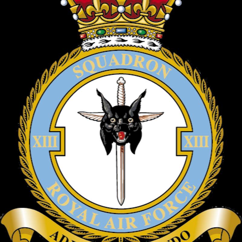 XIII Squadron