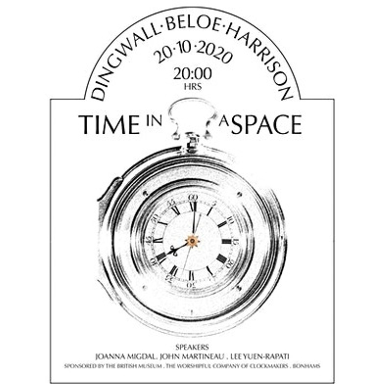 Time In A Space
