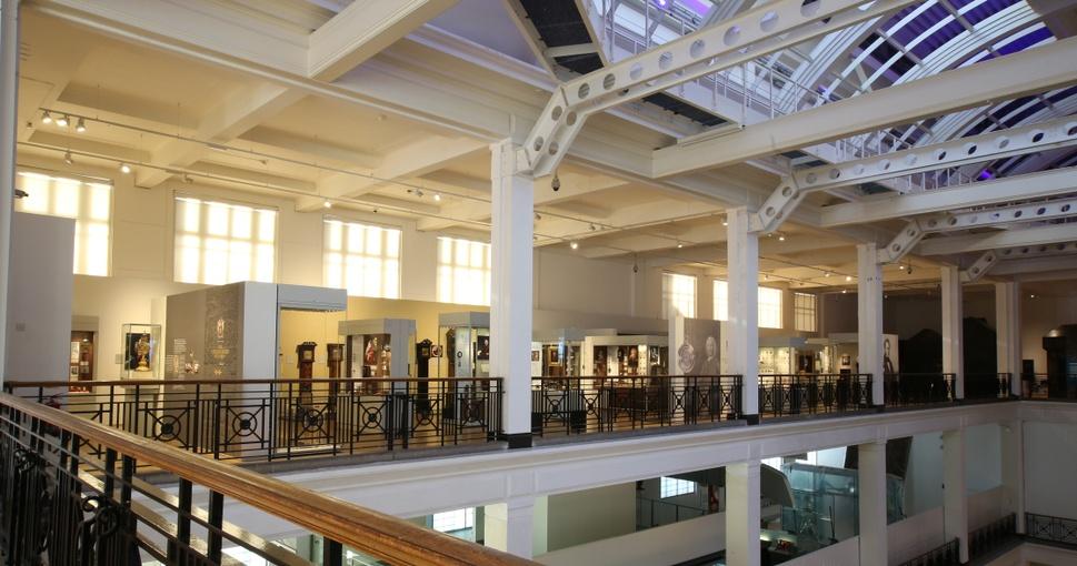 Museum & Archive