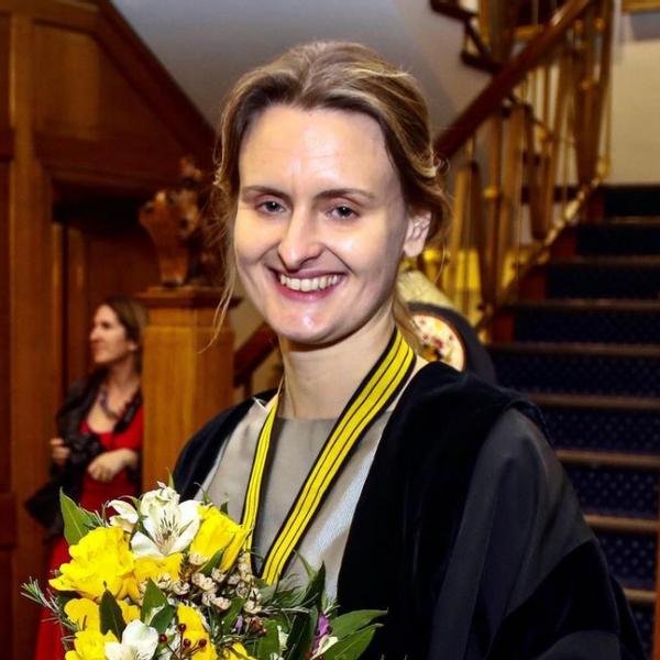 Camilla Szymanowska