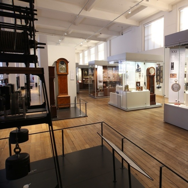 The Clockmakers Museum