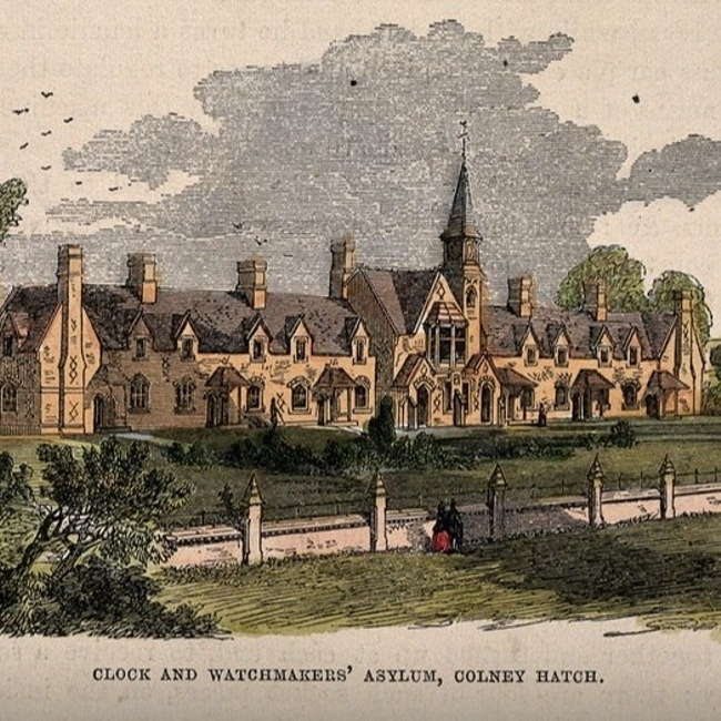 The National Benevolent Society of Watch and Clock Makers