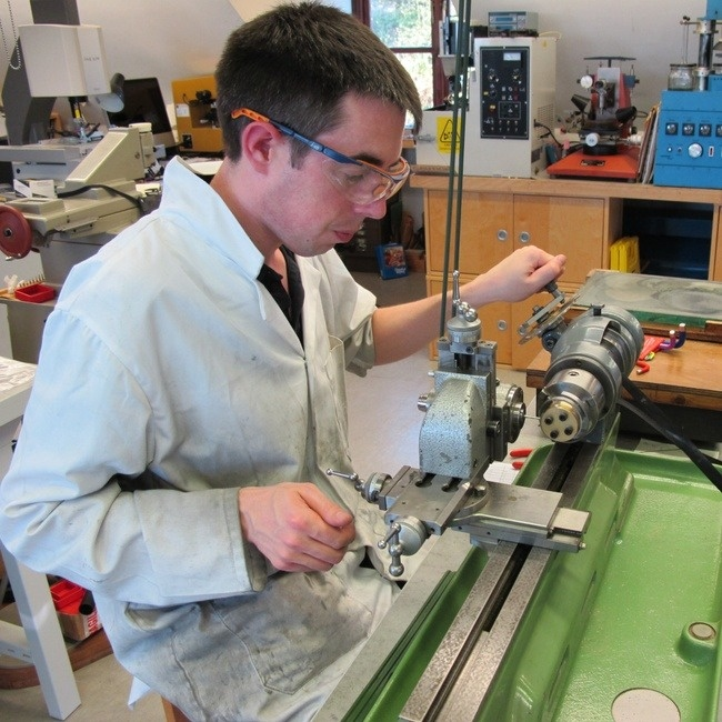 Government-Funded Apprenticeships