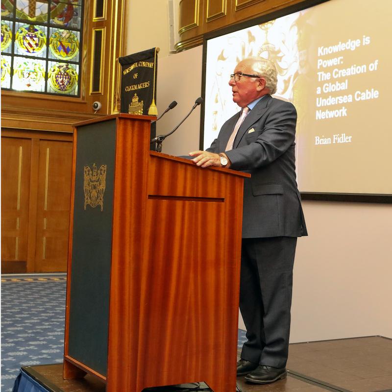 2021 Harrison Lecture