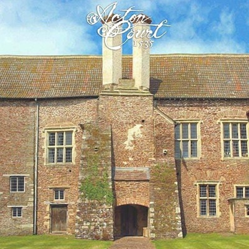 The Master's Outing: Acton Court