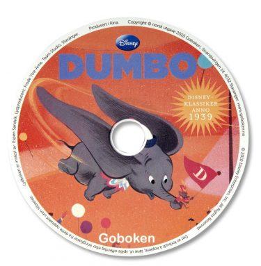 Dumbo - Lydbok