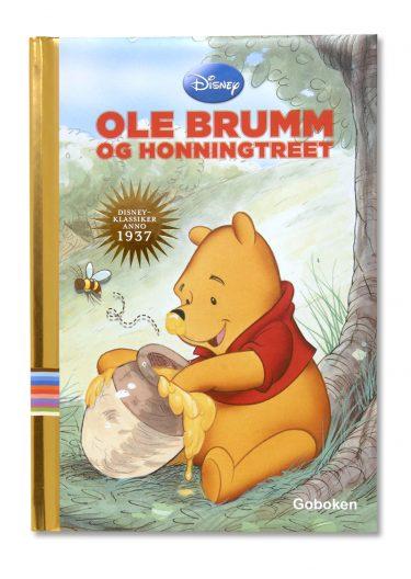 Ole Brumm og honningtreet