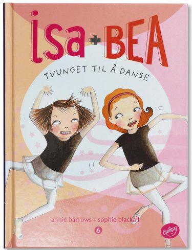Isa + Bea Tvunget til å danse
