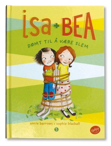 Isa+Bea Dømt til å være slem