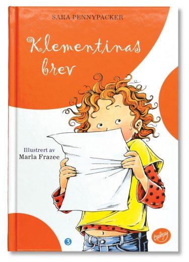 Klementinas brev