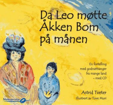 Da Leo møtte Åkken Bom på månen