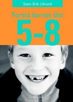 Forstå barnet ditt: 5-8 år