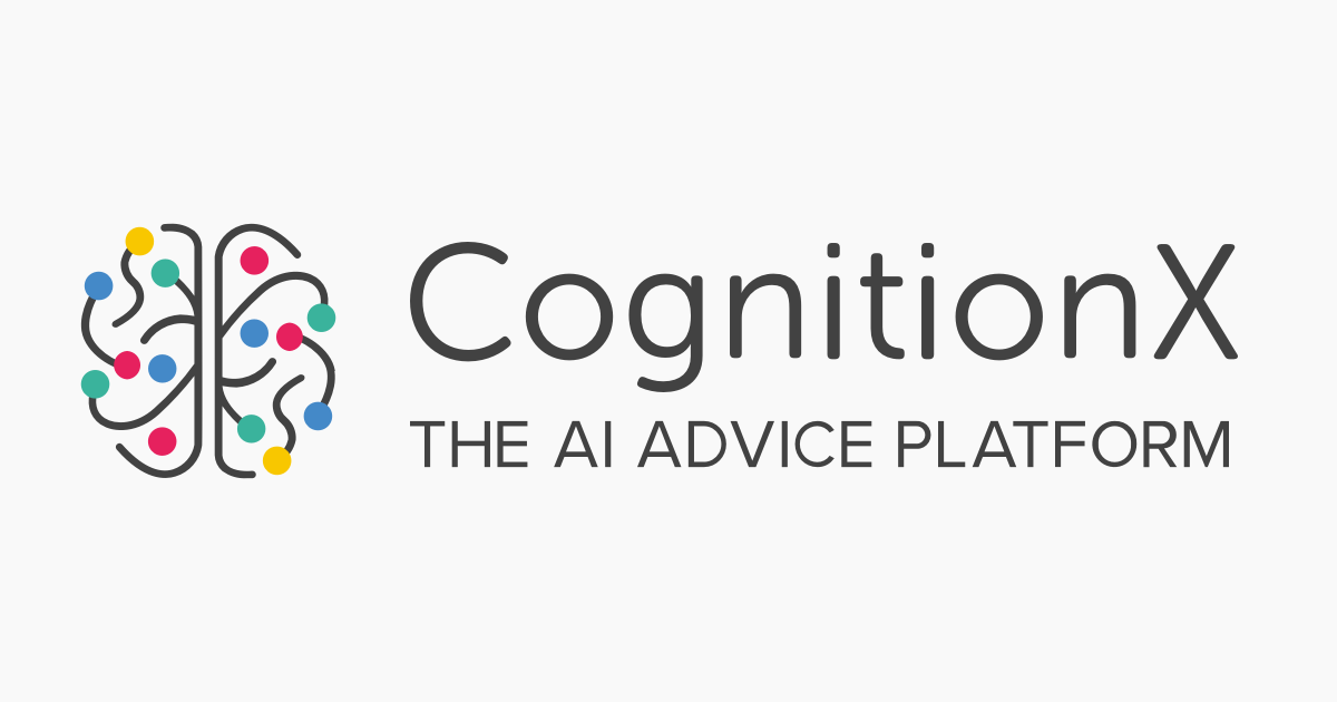 CognitionX - Knowledge Network