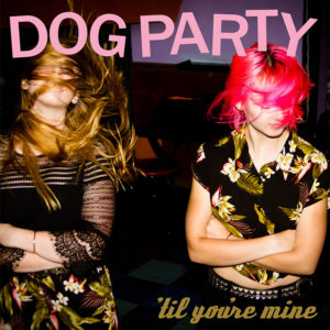 Dogpartycover