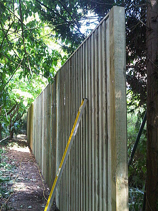 Bearleaf - Fencing Uxbridge