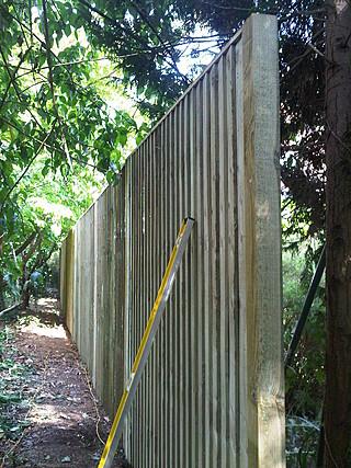 Bearleaf - Fencing Weybridge
