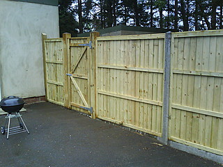 Bearleaf - Fencing Hampshire