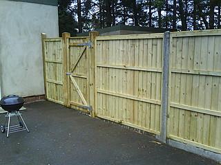 Bearleaf - Fencing Hampshire