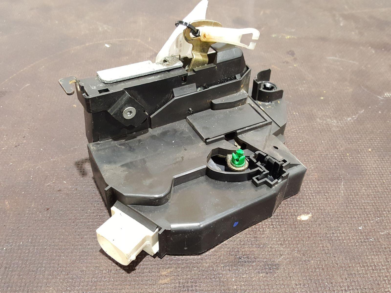 BMW Mini R50/52/53 2001 To 2008 O/S Right Front Door Lock Catch Mechanism 2002