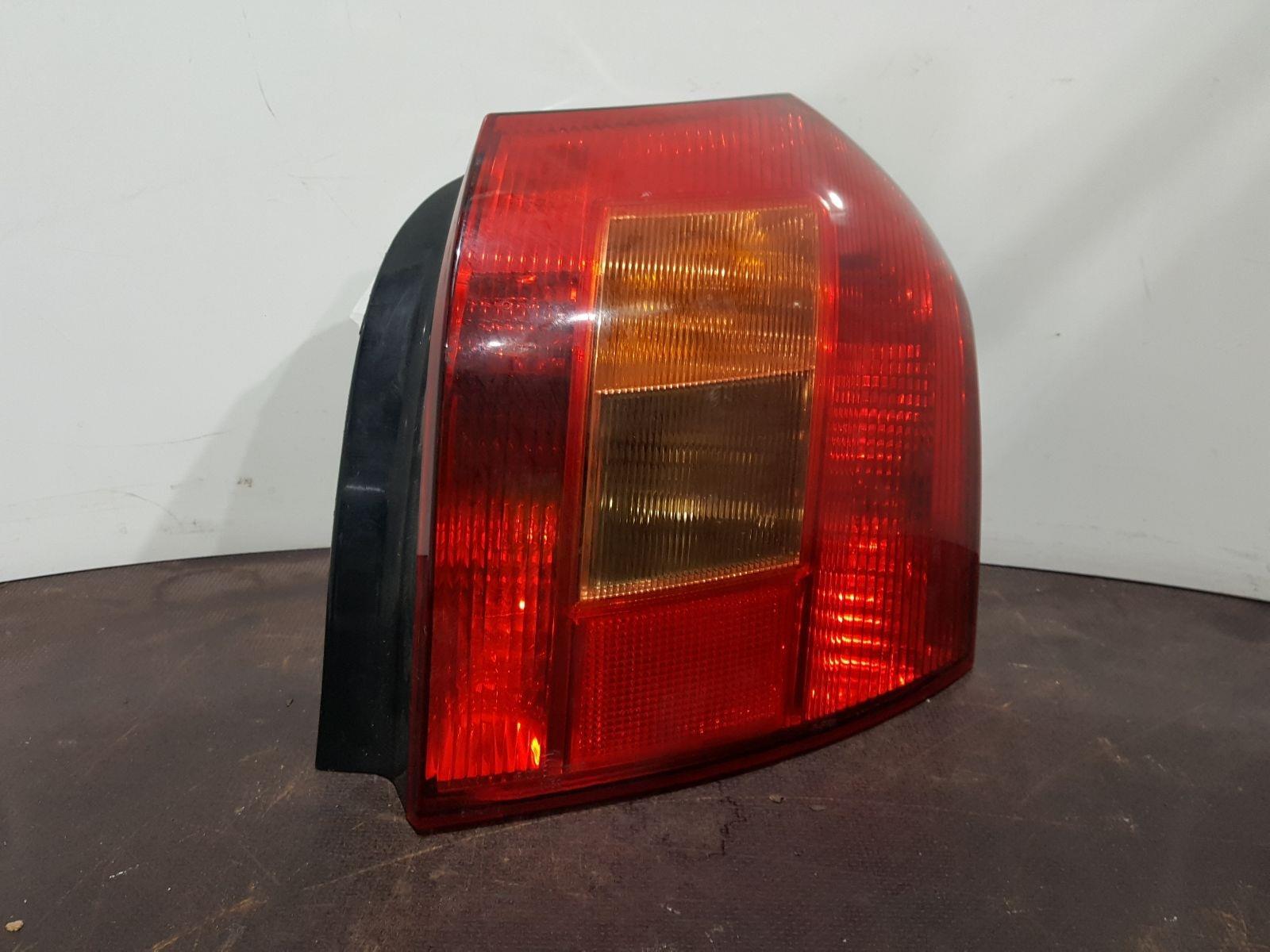 Toyota Corolla Repair Manual: Back up lamp assy lh