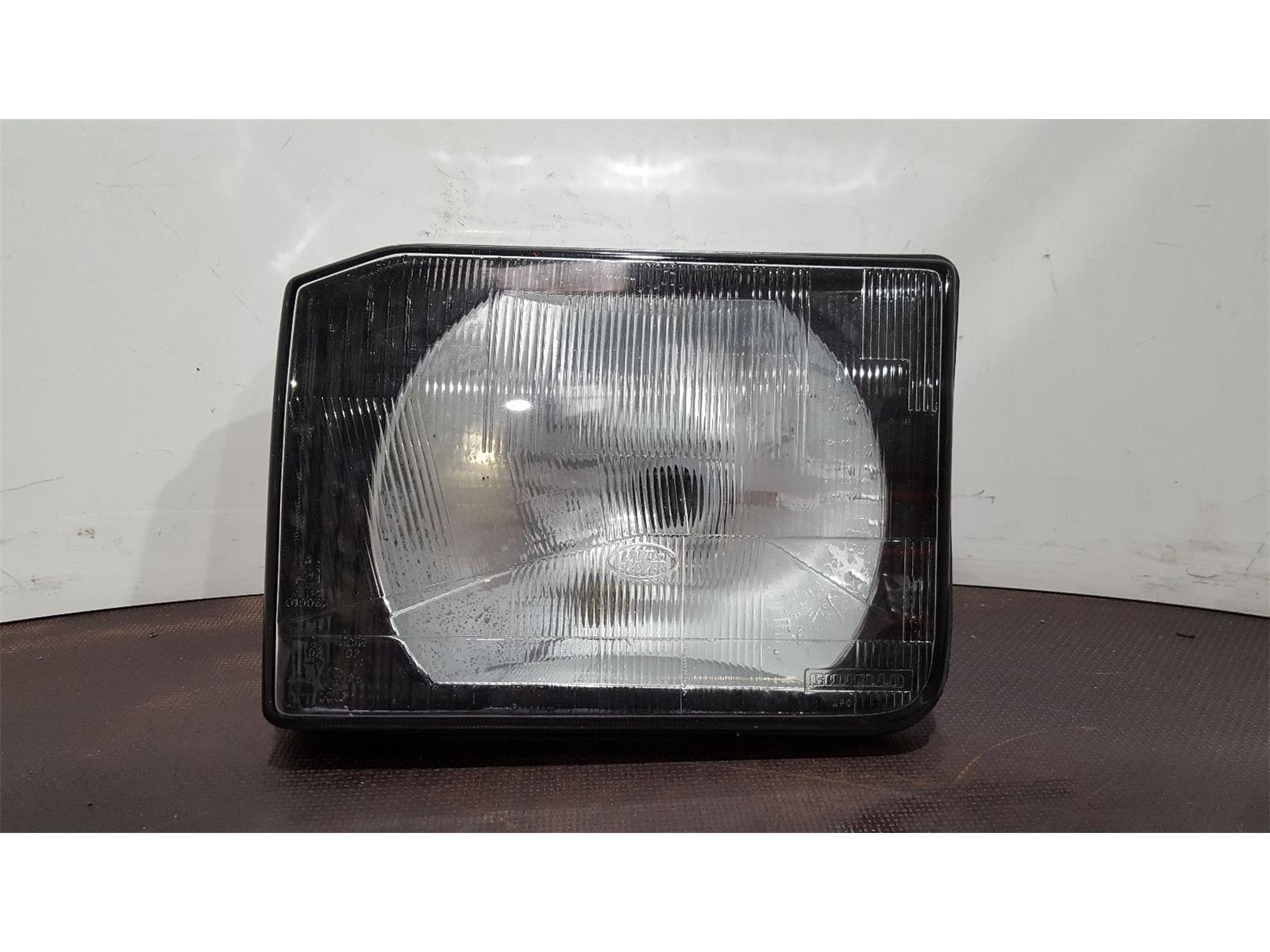 Land Rover Discovery 1998 To 2003 Gs Headlamp Lh Used And Spare Parts N S Left Passengers Headlight