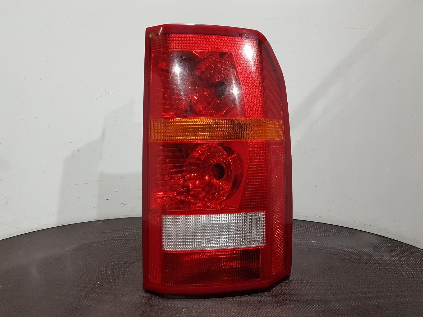 Land Rover Discovery 2005 To 2009 O/S Right Drivers Rear Light XFB000563