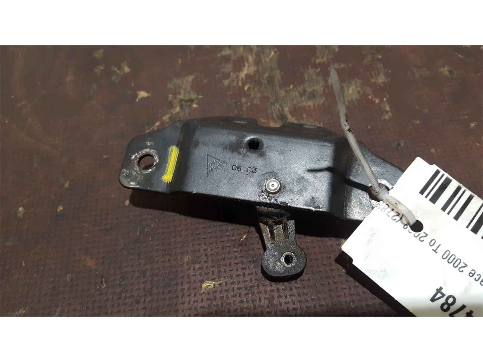 Citroen Berlingo Multispace 2000 To 2008 M.P.V. Tailgate Boot Catch Lock Latch