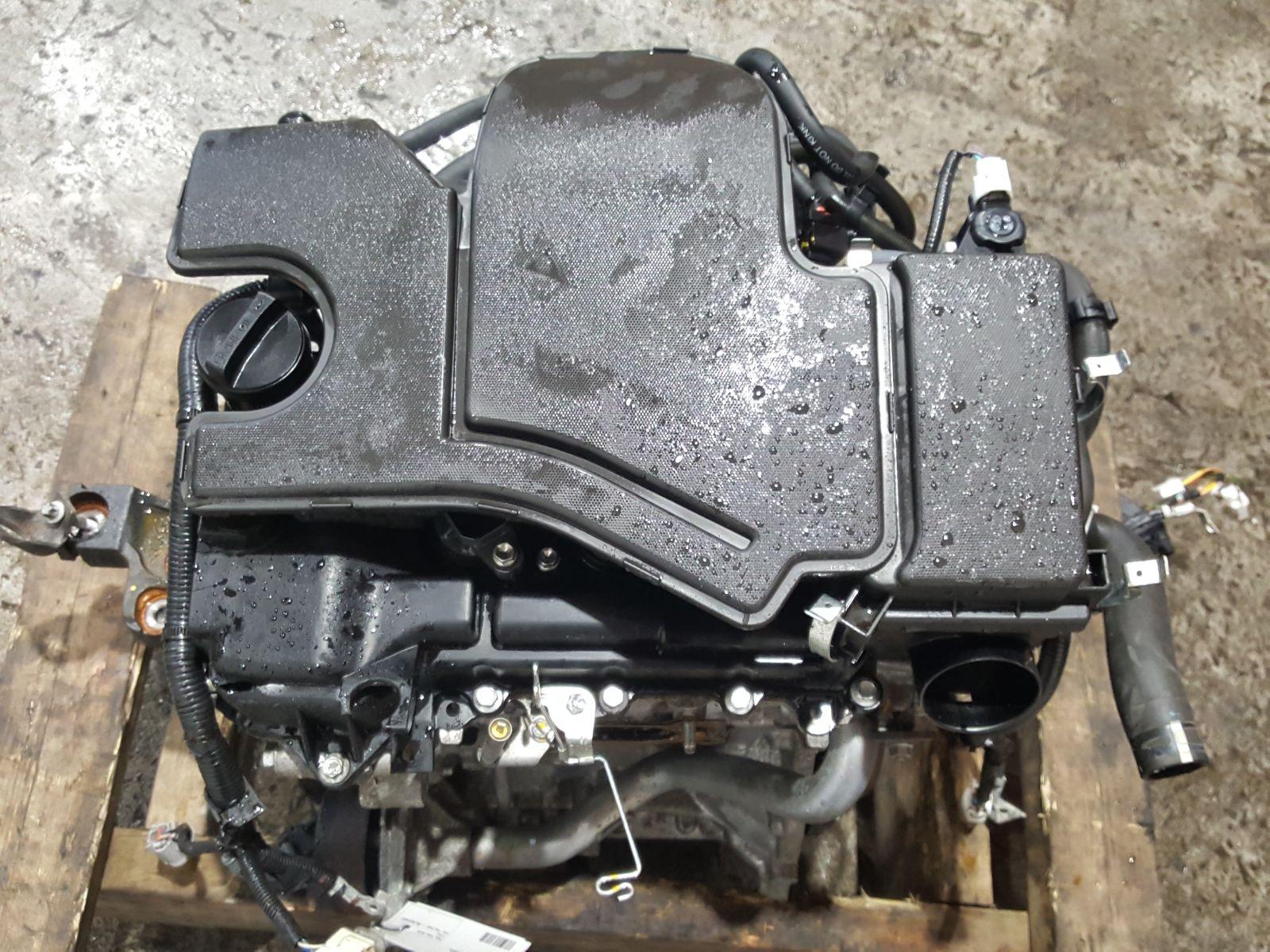 Citroen C1 2014 On 1.0 Engine 1KR (RA) **6162 Miles**