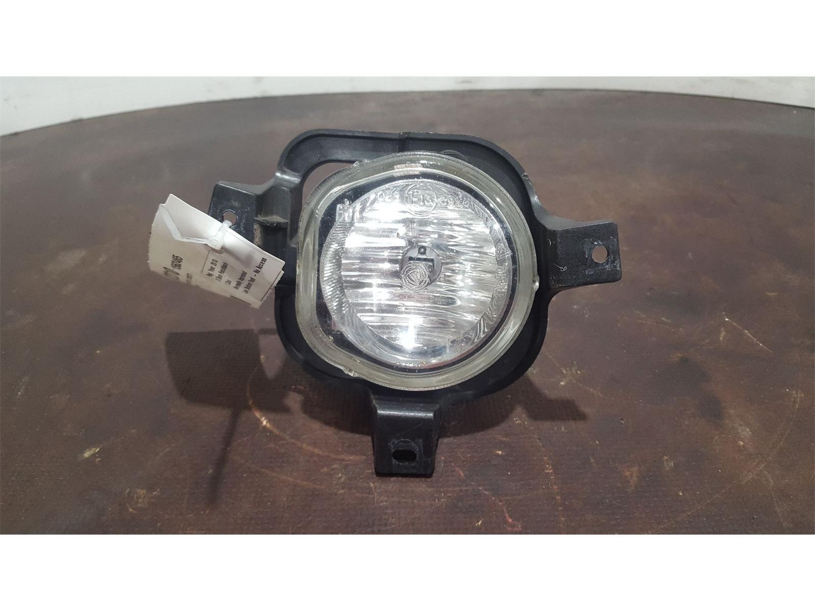 Ford Ka  O S Right Drivers Side Fog Lamp Fog Light Spot