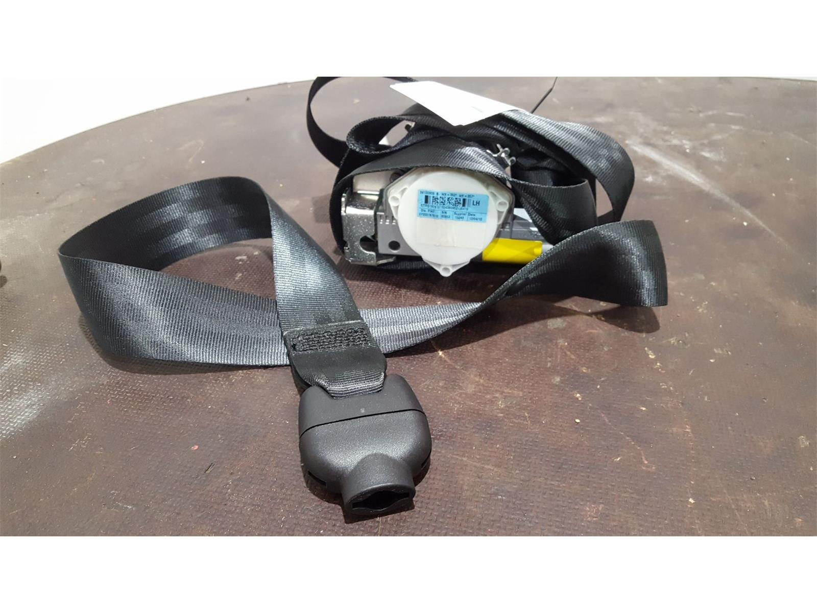 FORD KA TITANIUM MK2 (B420) 2008 TO 2016 Drivers Right Front Seat Belt Reel