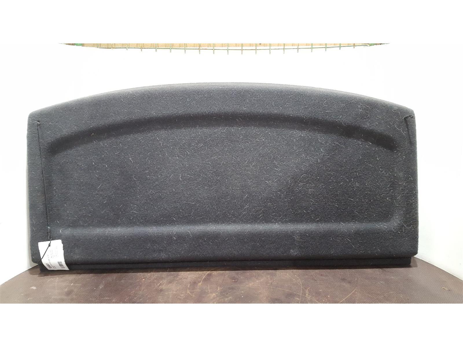Volkswagen Golf MK5 2003 To 2009 Load Cover Parcel Shelf & Corgo Netting