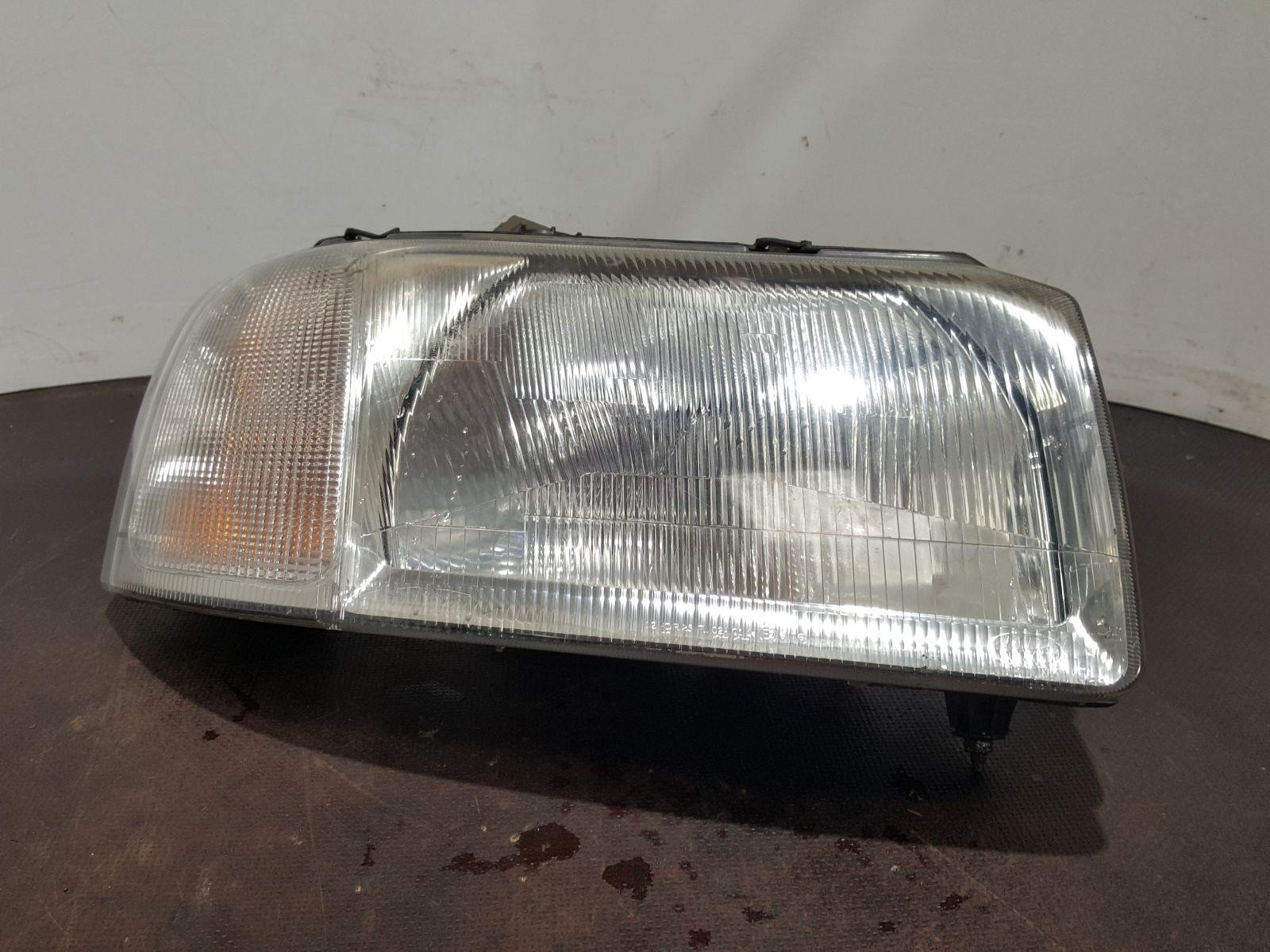 Land Rover Freelander 1 2001 To 2004 O/S Right Drivers Side Headlamp Headlight