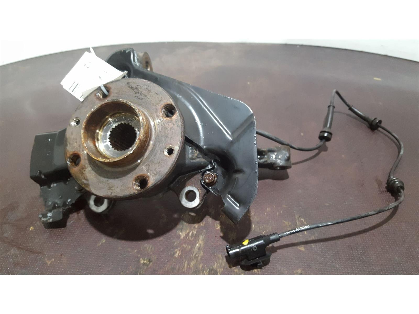 Peugeot Bipper 2008 On 1.3 O/S Right Front Hub Bearing Carrier 2015