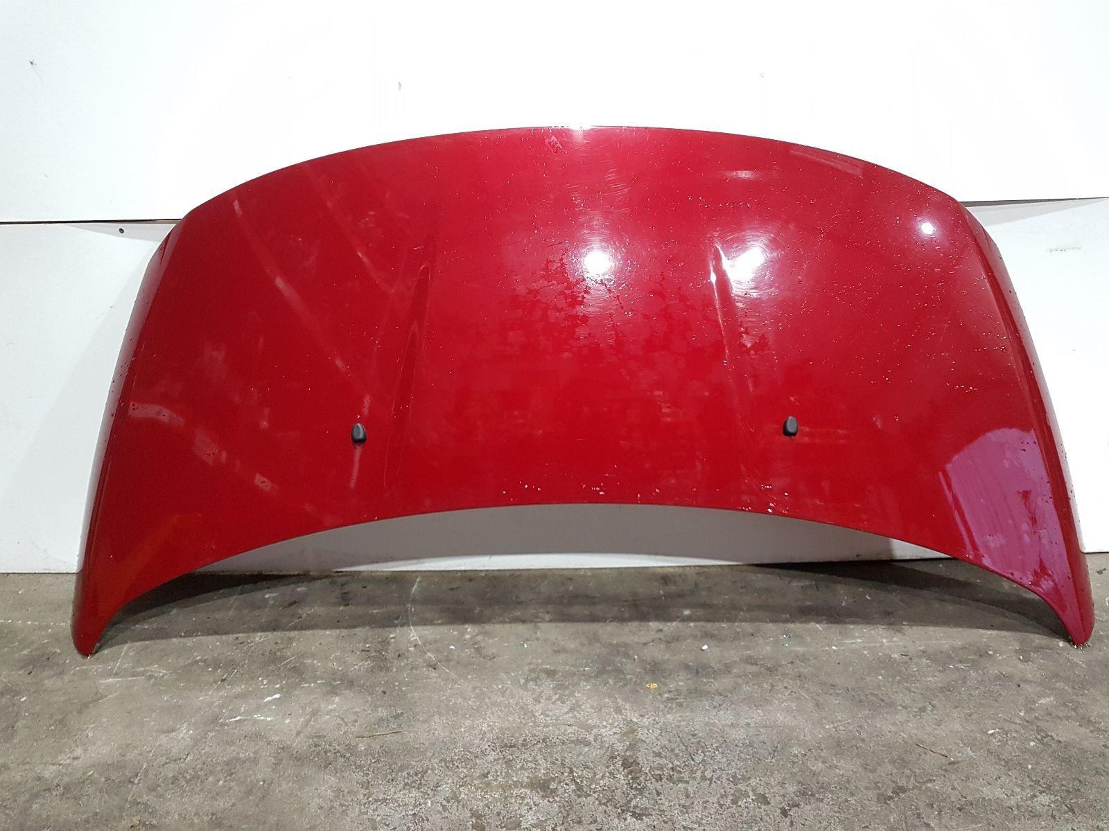Peugeot 3008 2010 To 2013 Bonnet 2011