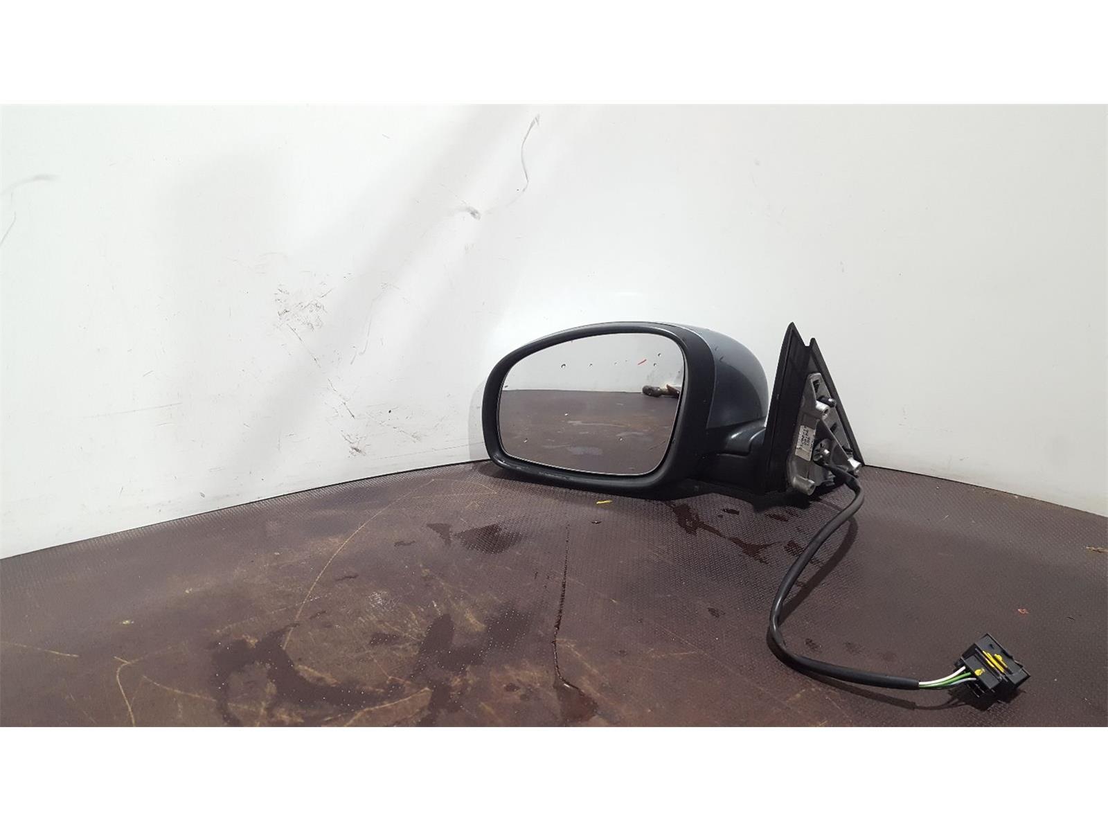 Skoda Fabia 2010 To 2014 SE Door Mirror RH