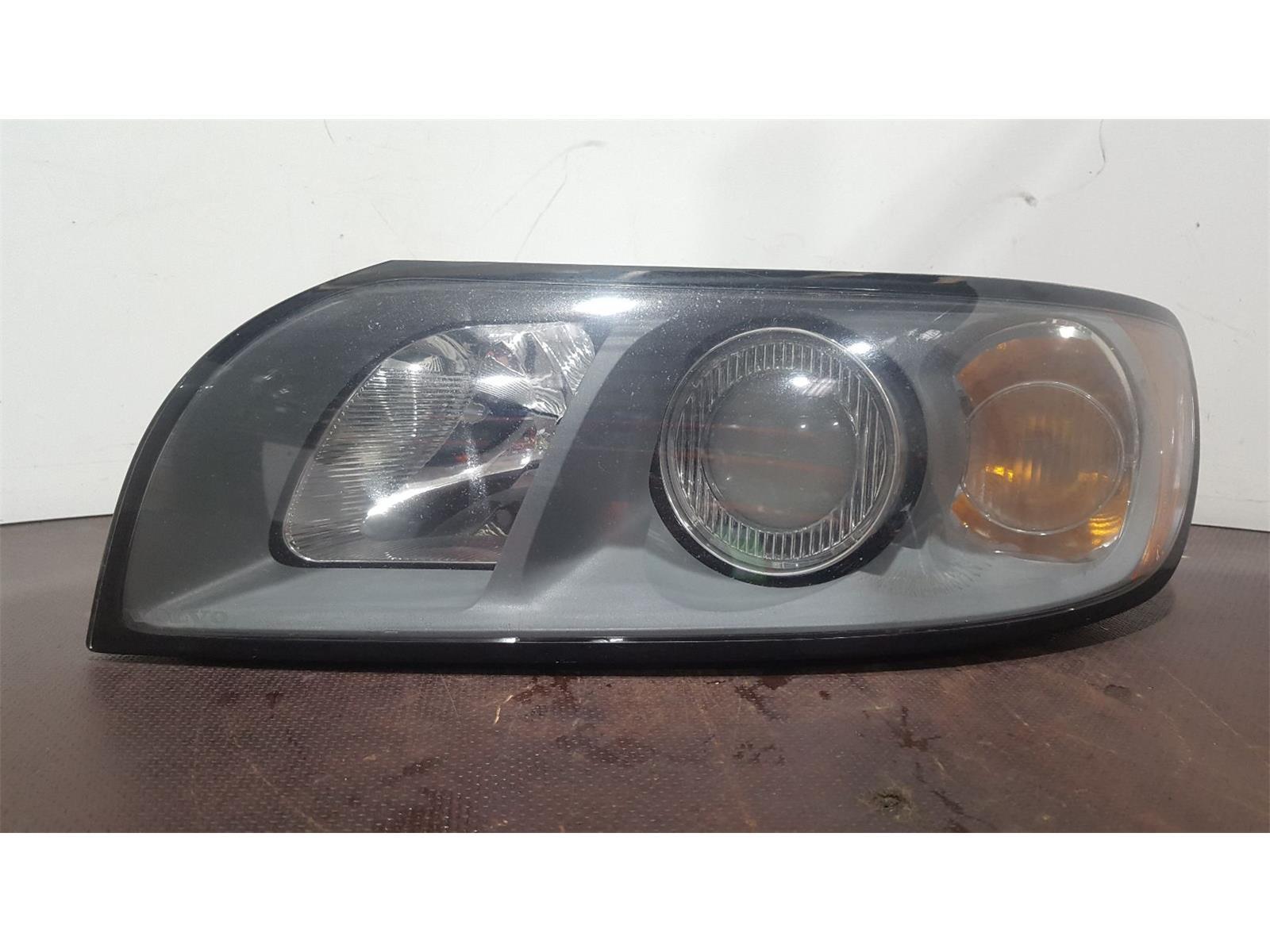 Volvo, V50 2004 To 2010, SE 5 Door Estate, Diesel Manual Headlamp LH