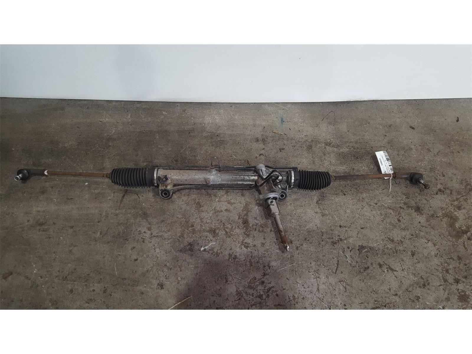 Ford Focus 1998 To 2005 Zetec Steering Rack or Box PAS