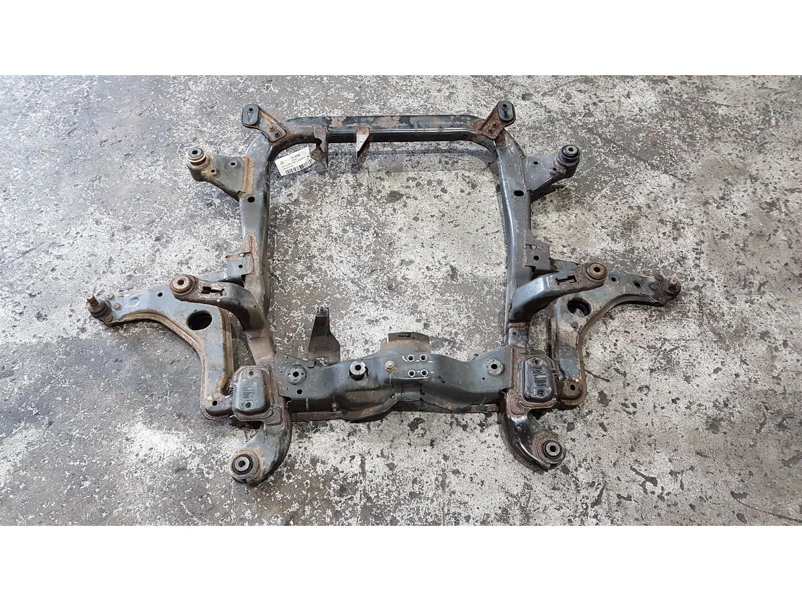 Vauxhall Zafira 2005 To 2010 Front Subframe Crossmember