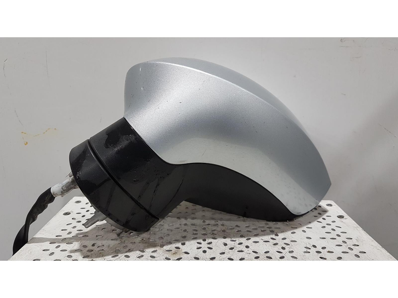 Seat Exeo 2009-2013 Black Door Wing Mirror Cover N//S Passenger Left