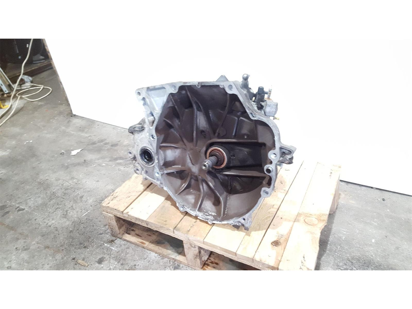 Honda Civic 2006 To 2010 2.0 Petrol 6 Speed Manual Gearbox