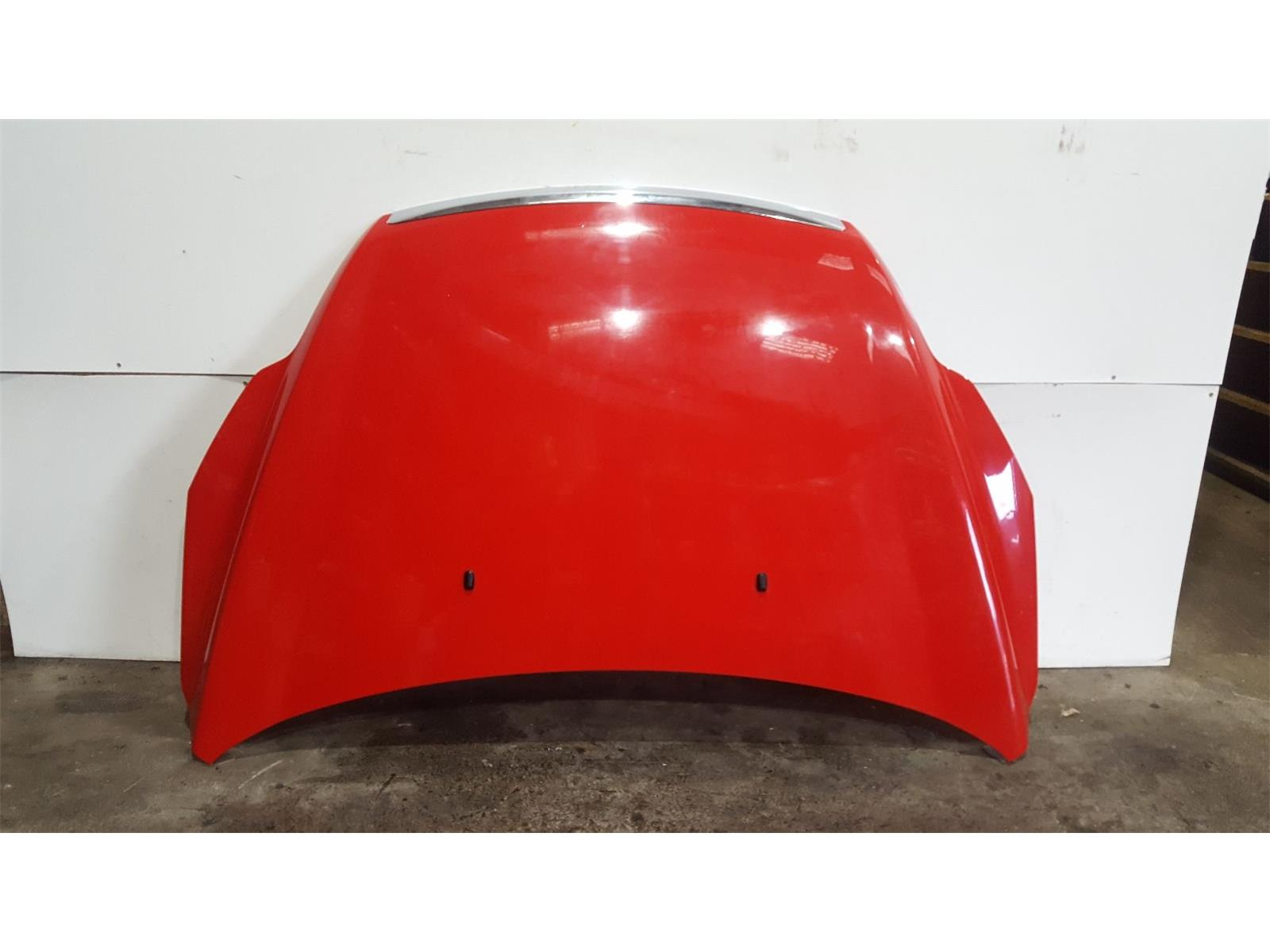 Ford Focus 2008 To 2010 Bonnet 2009 *will need respray*