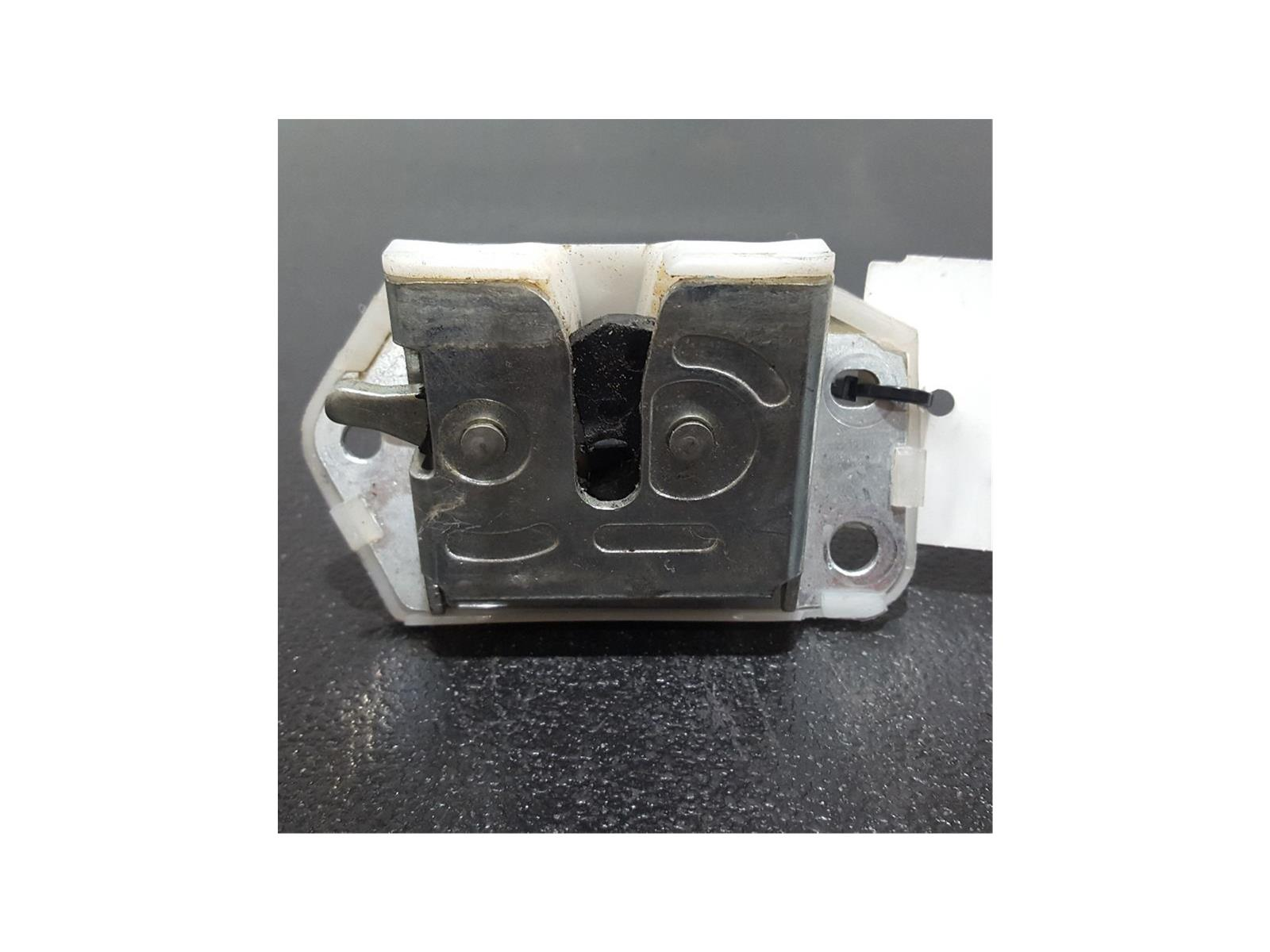 Suzuki Alto - (HA25) 2009 On - Tailgate Boot Lock Catch