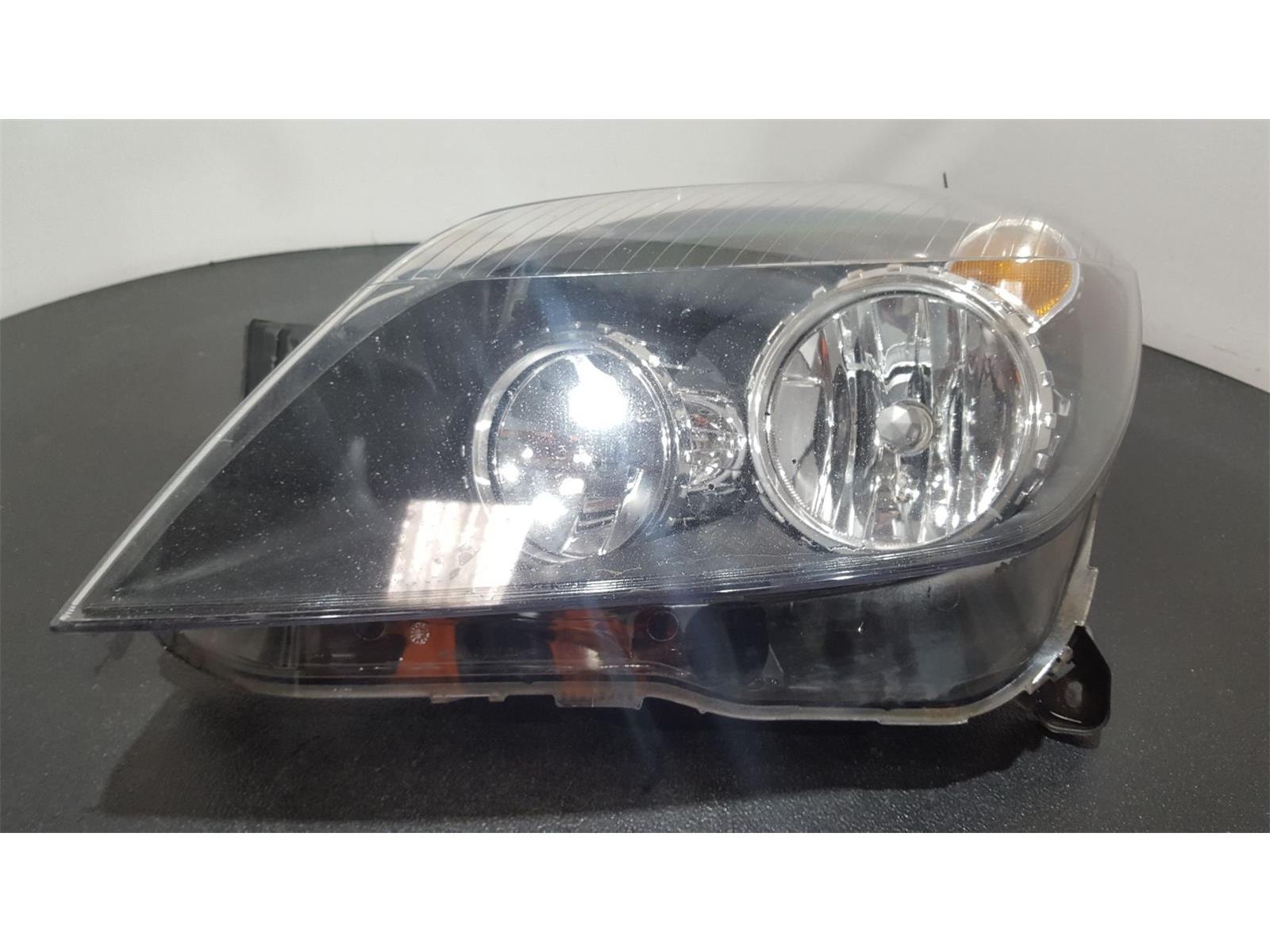 Vauxhall Astra 2004 To 2006  N/S Left Passengers Headlamp Headlight 1LG270370-03