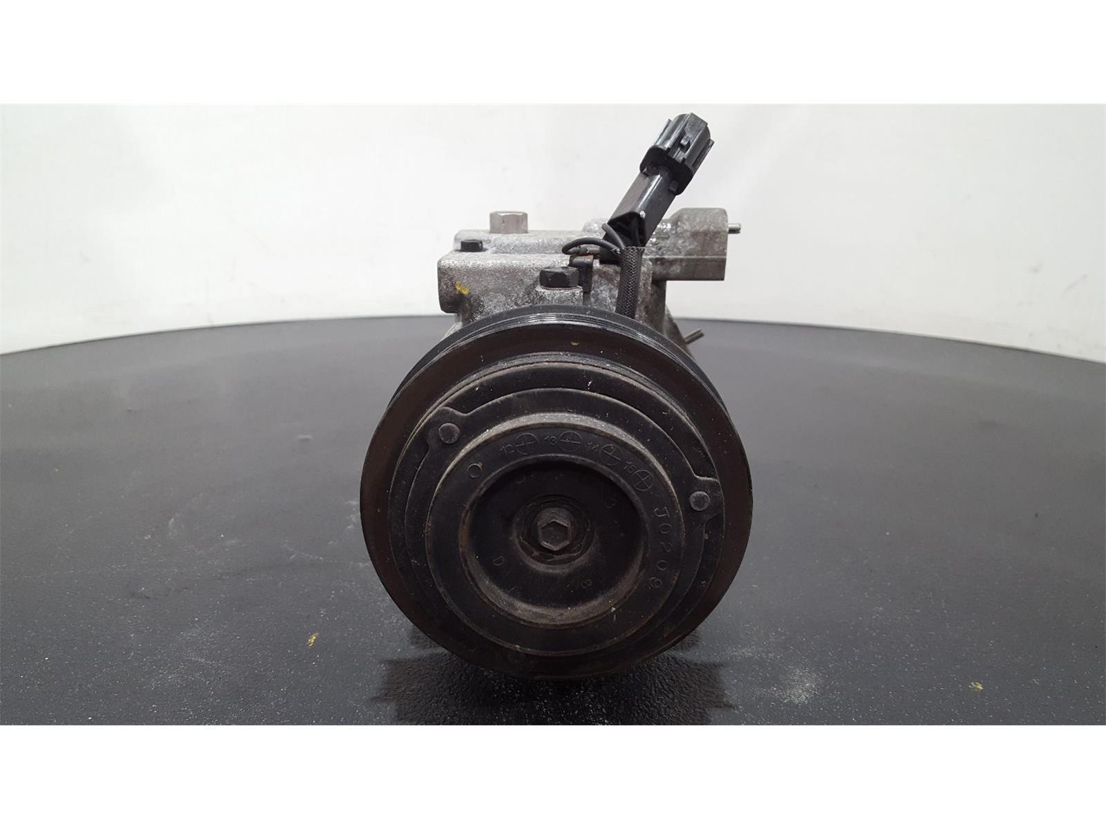 Hyundai i20 2012 To 2014 1.2 Air Conditioning Pump